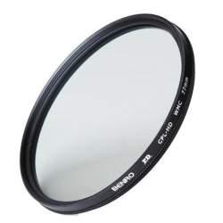 Objektīvu filtri - Benro PD CPL HD WMC 72mm filtrs - perc veikalā un ar piegādi