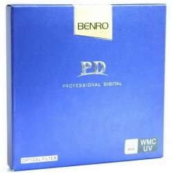 UV Filters - Benro filtrs PD UV 72mm - buy today in store and with delivery