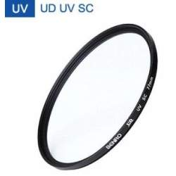 UV Filters - Benro filtrs UD UV SC 82mm - buy today in store and with delivery
