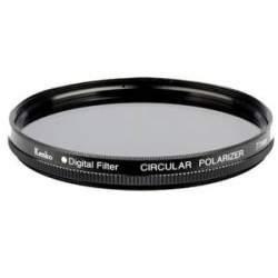 CPL polarizācijas filtri - KENKO FILTER DIGITAL CIRCULÄR POL 52MM - perc šodien veikalā un ar piegādi