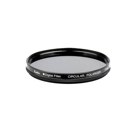 Objektīvu filtri - KENKO FILTER DIGITAL CIRCULÄR POL 67MM - perc veikalā un ar piegādi