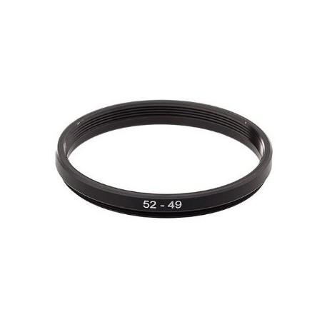 Адаптеры для фильтров - Marumi Step-down Ring Lens 52 mm to Accessory 49 mm - купить сегодня в магазине и с доставкой