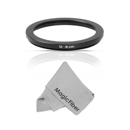Адаптеры для фильтров - Marumi Step-down Ring Lens 58 mm to Accessory 46 mm - быстрый заказ от производителя