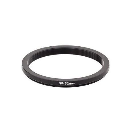 Адаптеры для фильтров - Marumi Step-down Ring Lens 58 mm to Accessory 52 mm - быстрый заказ от производителя