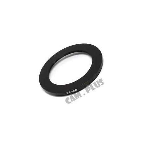 Filtru adapteri - Marumi Step-down Ring Lens 72mm to Accessory 52mm - ātri pasūtīt no ražotāja