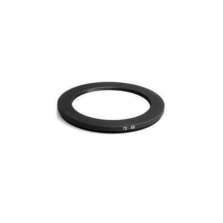 Адаптеры для фильтров - Marumi Step-down Ring Lens 72 mm to Accessory 55 mm - быстрый заказ от производителя
