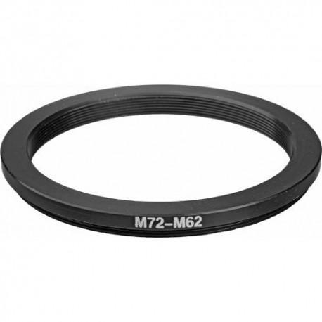 Адаптеры для фильтров - Marumi Step-down Ring Lens 72 mm to Accessory 62 mm - купить сегодня в магазине и с доставкой