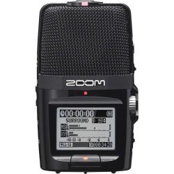 Mikrofoni - Zoom H2n Handy Recorder - ātri pasūtīt no ražotāja