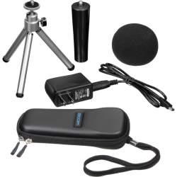 Mikrofoni - Zoom APH-1 Accessory Pack for H1 - ātri pasūtīt no ražotāja