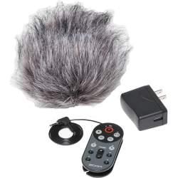 Mikrofoni - Zoom APH-6 Accessory Pack for H6 - perc šodien veikalā un ar piegādi