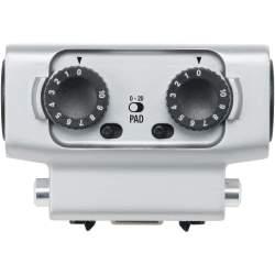 Mikrofoni - Zoom EXH-6 Dual XLR/TRS Combo Capsule - ātri pasūtīt no ražotāja