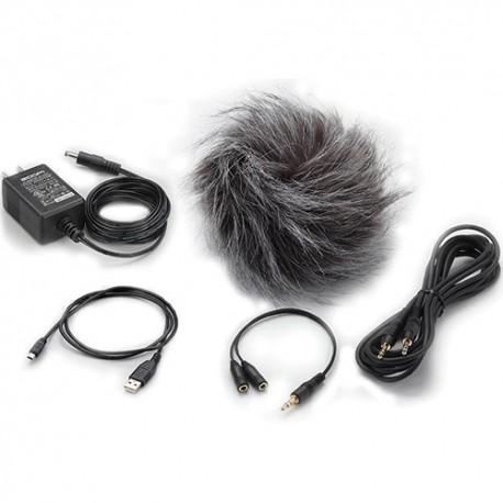 Mikrofonu aksesuāri - Zoom APH-4nSP Accessory Pack for Zoom H4nSP 311911 - ātri pasūtīt no ražotāja