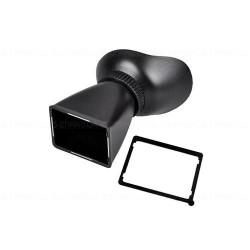 Skatu meklētāji - LCD skatu meklētājs V2 550D 5DIII Panasonic GH1,GH2,etc. - perc veikalā un ar piegādi