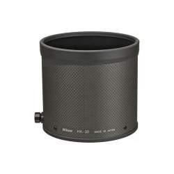 Blendes - Nikon HK-30 HK-30 SLIP-ON LENS HOOD/AF-S VR 200-400 - ātri pasūtīt no ražotāja
