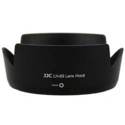 Blendes - JJC NIKON HB-69 blende 18-55mm f/3.5-5.6 GII - perc šodien veikalā un ar piegādi