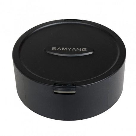Крышечки - SAMYANG LENS CAP FOR 10MM /14MM - купить сегодня в магазине и с доставкой