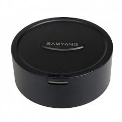Objektīvu vāciņi - SAMYANG LENS CAP 8MM 3,5 & 3,8/12MM - ātri pasūtīt no ražotāja