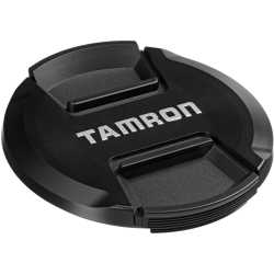 Objektīvu vāciņi - Tamron FRONT Lens Cap 62MM - ātri pasūtīt no ražotāja
