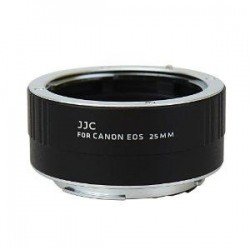 Macro - JJC AET-C25 25mm macro tube - buy today in store and with delivery