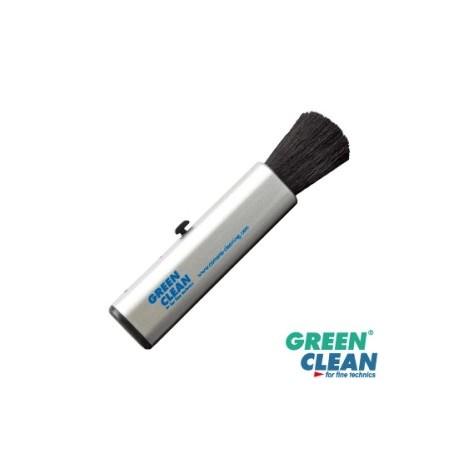 Foto kameras tīrīšana - Green clean T-1070 putekļu tīrīšanas otiņa Vario Brush - ātri pasūtīt no ražotāja
