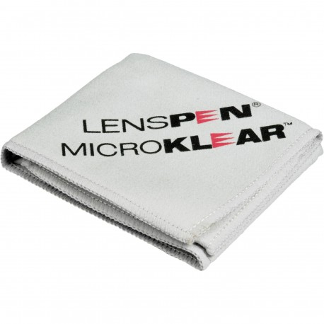 Cleaning Products - LensPen cleaning cloth MicroKlear MK-2-G - buy today in store and with delivery