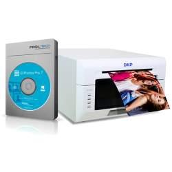 ID foto iekārtas - Pixel-Tech IdPhotos Pro with DS620 Printer - ātri pasūtīt no ražotāja