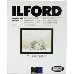 ФОТО БУМАГА - ILFORD PHOTO ILFORD MULTIGRADE ART 300 24X30,5 30 SHEETS - быстрый заказ от производителя