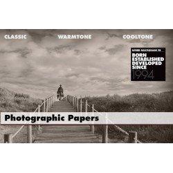 Foto papīrs - HARMAN ILFORD PAPER GDSRC44M 76,2X30M EI CC3 - ātri pasūtīt no ražotāja