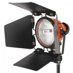 Halogen - StudioKing Halogen Studio Light TLR800C 800W - quick order from manufacturer