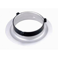 Softboxes - Linkstar Adapter Ring DBBW for Bowens - buy today in store and with delivery