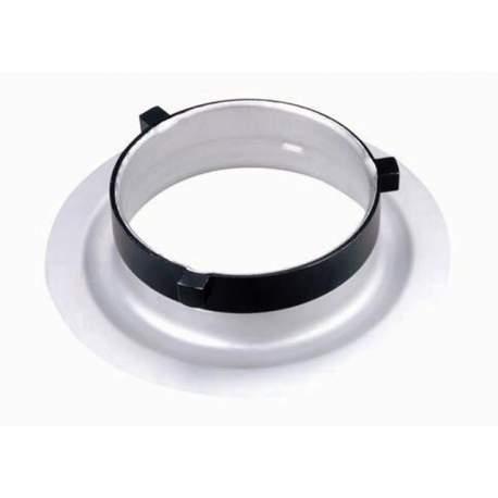 Софтбоксы - Linkstar Adapter Ring DBBW for Bowens - купить сегодня в магазине и с доставкой