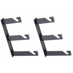 Background holders - Falcon Eyes Background Support Bracket FA-024-3 for 3x B-Reel - buy today in store and with delivery