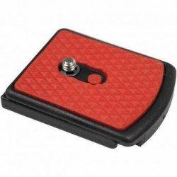 Siksniņas un turētāji - b-grip QRP ātri noņemamā plāksne BG-1002 quick release plate - perc šodien veikalā un ar piegādi