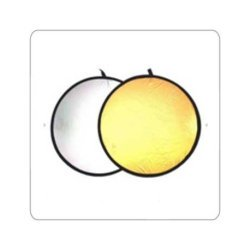 Foldable Reflectors - Jinbei ?80 Double-face Reflector Board - quick order from manufacturer