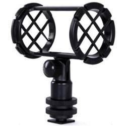 Mikrofoni - Boya Anti Shock mikrofona stiprinājums BY-C04 350265 - perc šodien veikalā un ar piegādi