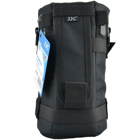 Lens pouches - JJC Deluxe objektīva somiņa DLP-5 120x220mm - buy today in store and with delivery