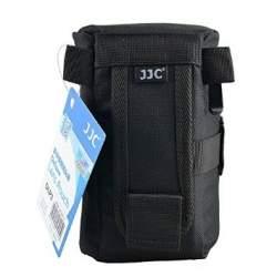 Objektīvu somas - JJC Deluxe objektīva somiņa DLP-3 90x160mm - perc veikalā un ar piegādi