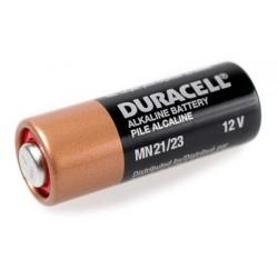 Akumulatori zibspuldzēm - 23A baterija A23 1.gab. (MN21) - perc veikalā un ar piegādi