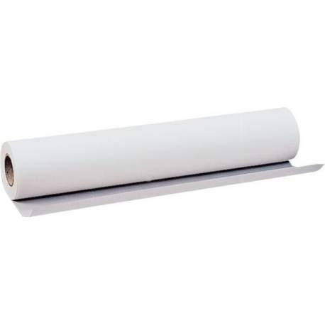 Фоны - Falcon Eyes Background Paper 01 Arctic White 1.35x11 m - купить сегодня в магазине и с доставкой