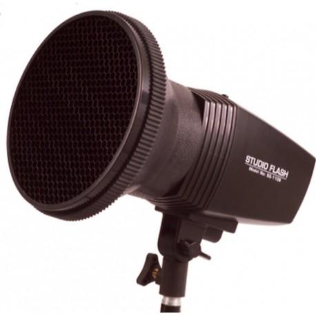 Рефлекторы - Falcon Eyes Honeycomb Grid + 4 Color Filters SSA-HC for SS Series - быстрый заказ от производителя