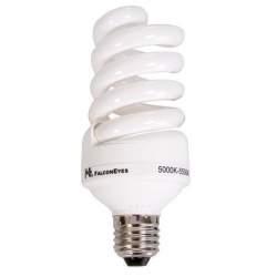 Spuldzes - Linkstar fluorescejošā lampa E27 55W DF/FL serijas gaismam / Daylight Spiral Lamp E27 55W - perc veikalā un ar piegādi