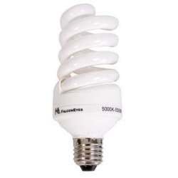 Studijas gaismu spuldzes - Linkstar fluorescejošā lampa E27 55W DF/FL serijas gaismam / Daylight Spiral - perc šodien veikalā un ar piegādi