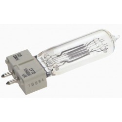 Replacement Lamps - Falcon Eyes Spare Bulb GY9,5/1000 for QLG-1000/QLT-1000 - quick order from manufacturer