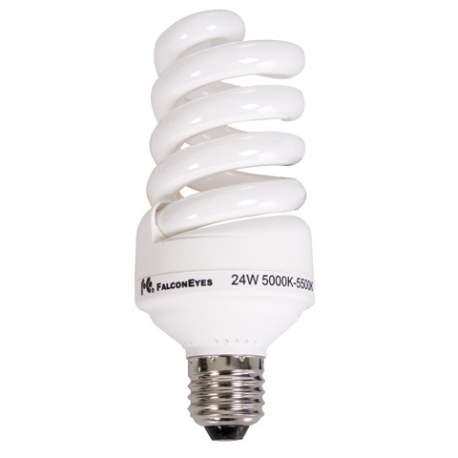 Запасные лампы - Falcon Eyes Daylight Lamp 70W E27 ML-70 - быстрый заказ от производителя