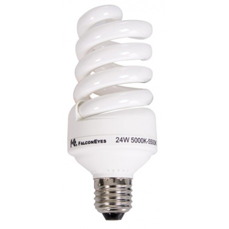 Studijas gaismu spuldzes - Falcon Eyes E27 Daylight Lamp 70W ML-70 - ātri pasūtīt no ražotāja