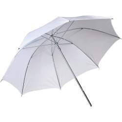 Foto lietussargi - Caler S-32-40 102cm caurspidīgais lietussargs - perc veikalā un ar piegādi