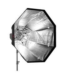 Softboksi - Jinbei K-120 Octagonal Umbrella Soft Box - perc veikalā un ar piegādi