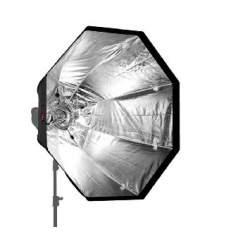 Softboksi - Jinbei K-150 Octagonal Umbrella Soft Box - perc veikalā un ar piegādi