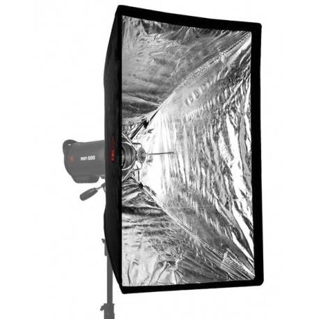 Softboxes - Jinbei K-60*90 Umbrella Soft Box - buy in store and with delivery