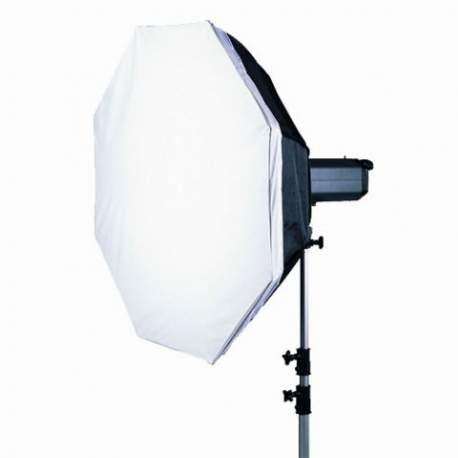Softboxes - Linkstar Octabox OSB-140LSR Ш140 cm - quick order from manufacturer